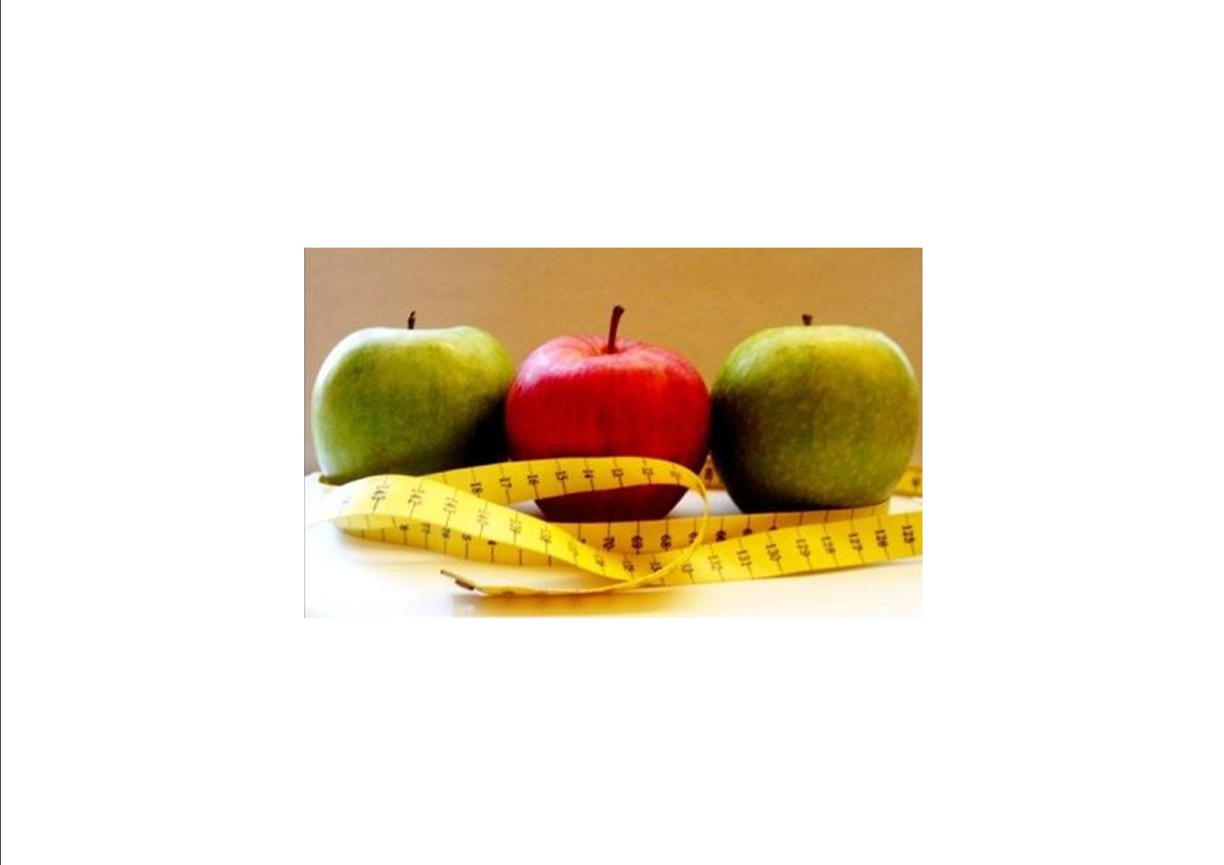 Servicios Dietético y Nutricional tanto Presencial como de manera On Line.